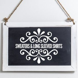 Other - Sweaters & Long Sleeved Shirts